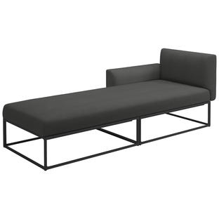 Maya Left / Right Daybeds