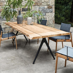 RAW 280cm Dining Tables