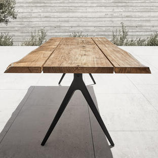 RAW 450cm Dining Table