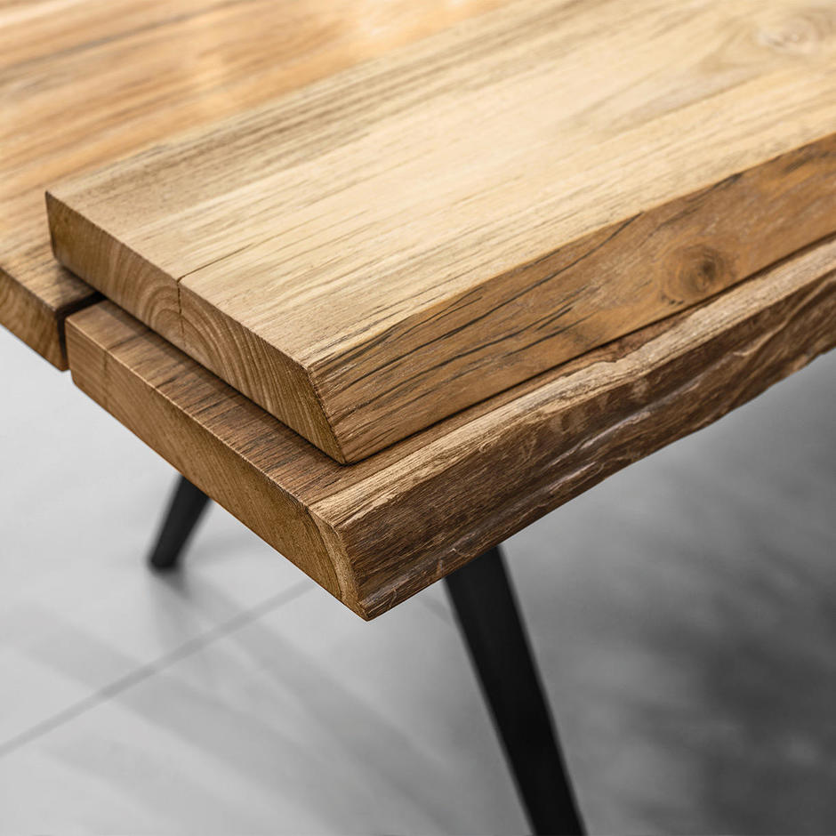 RAW Dining Benches