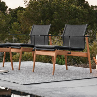 Sway Outdoor Lounge Chair