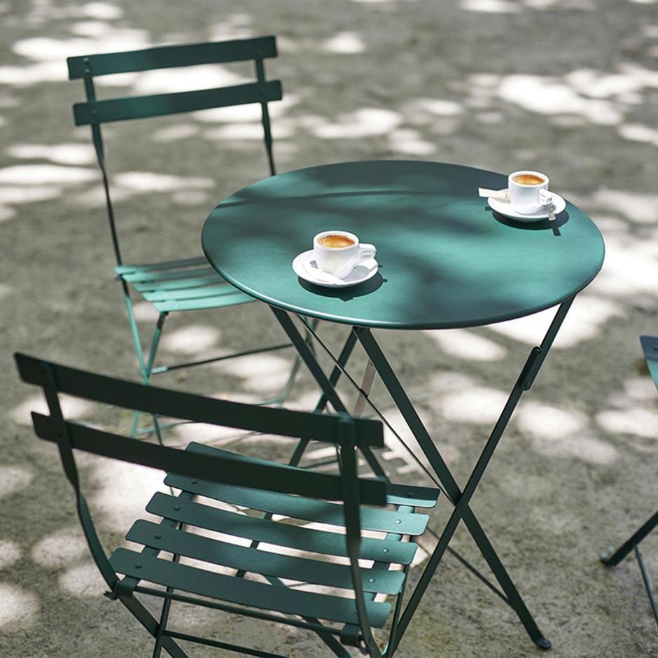Bistro+ 60cm Round Tables