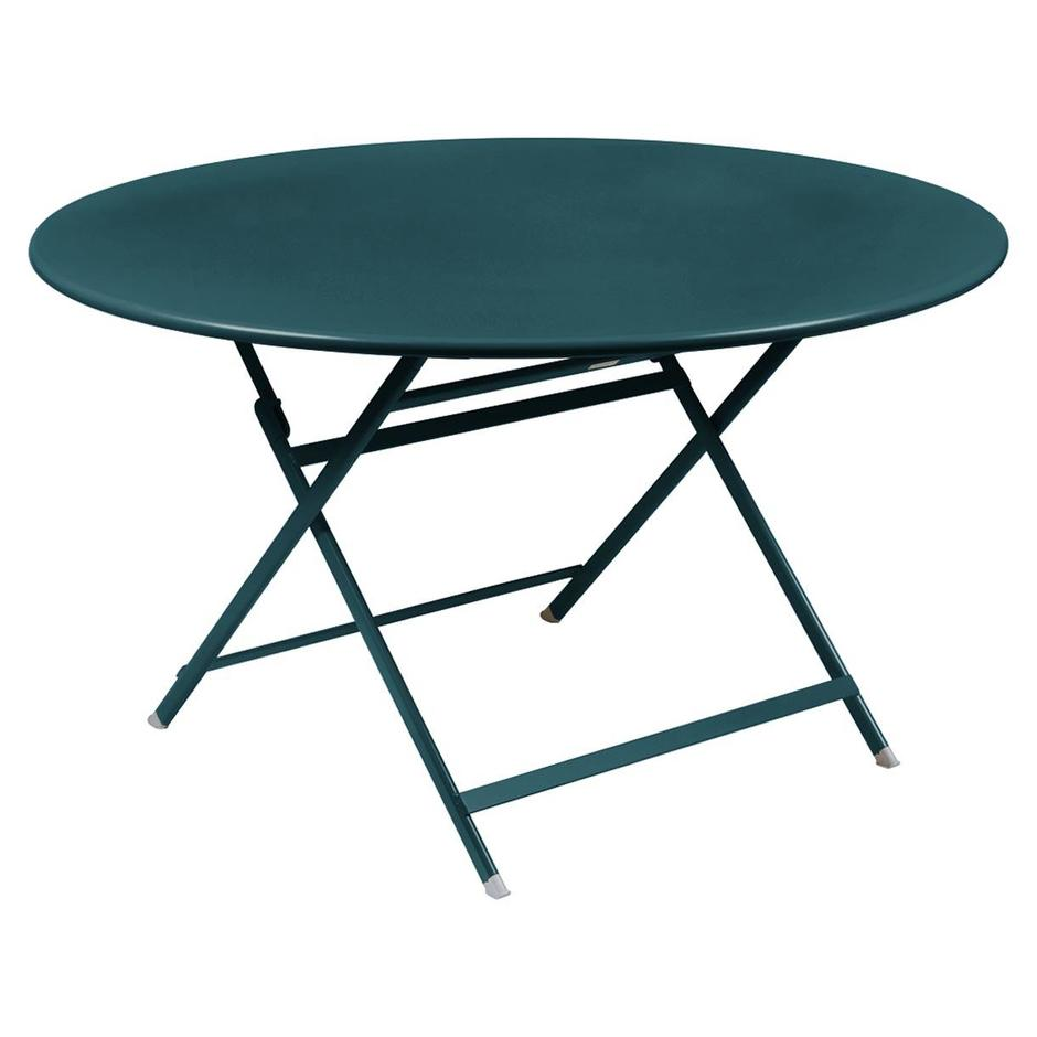 Caractere 128cm Round Tables