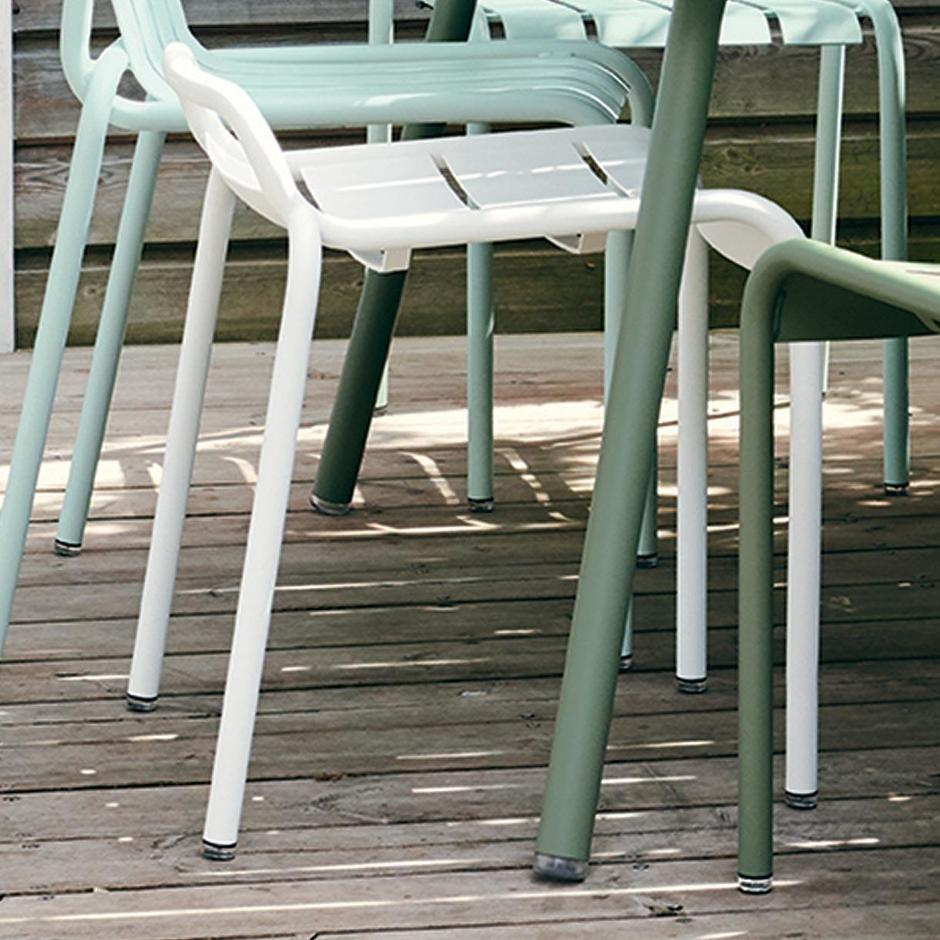 Luxembourg Stools