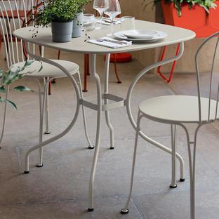 Opera+ Carronde Tables