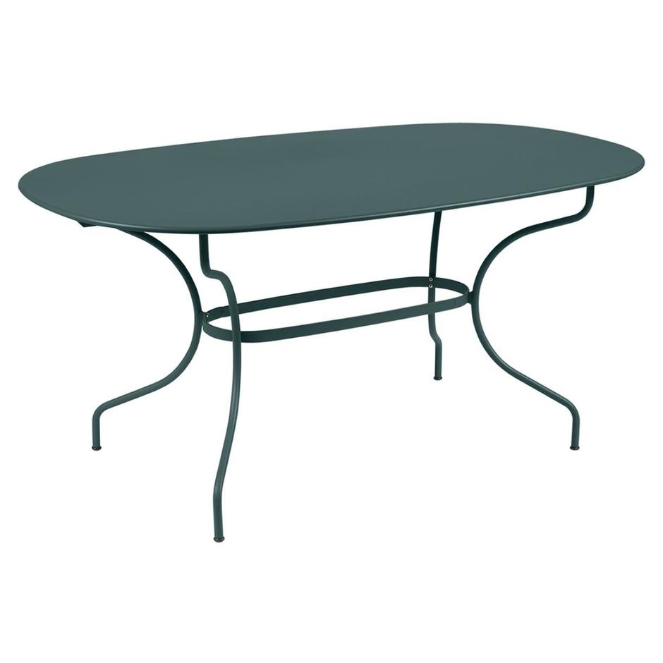 Opera+ Oval 160 x 90cm Tables