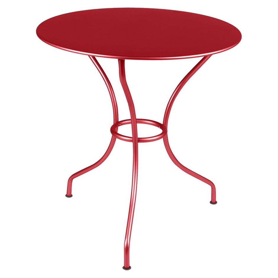 Opera+ 67cm Round Tables