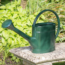Dark Green 5 Litre Watering Can