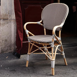Isabell Cafe Armchairs