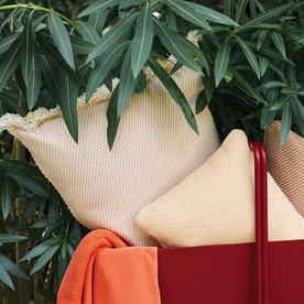 Evasion Outdoor Cushions