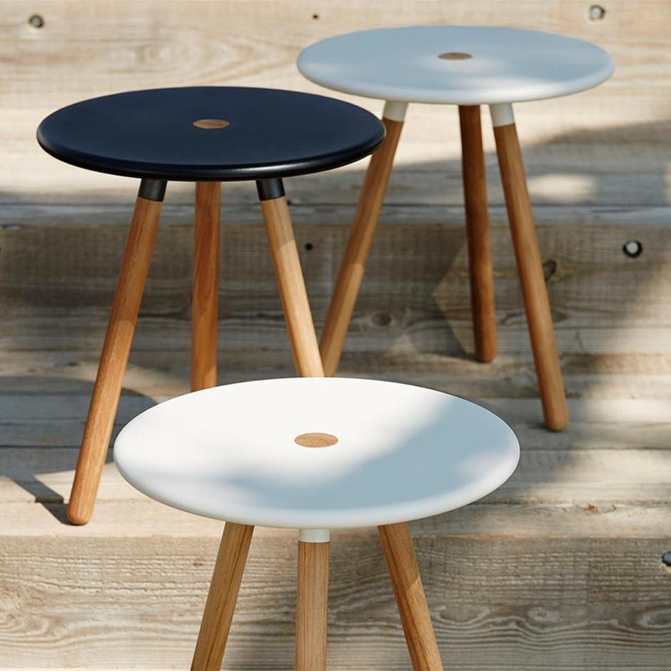 Area Table / Stool
