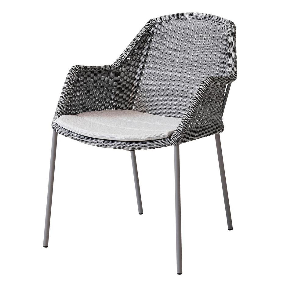 Cushions for Breeze Outdoor Dining Chairs