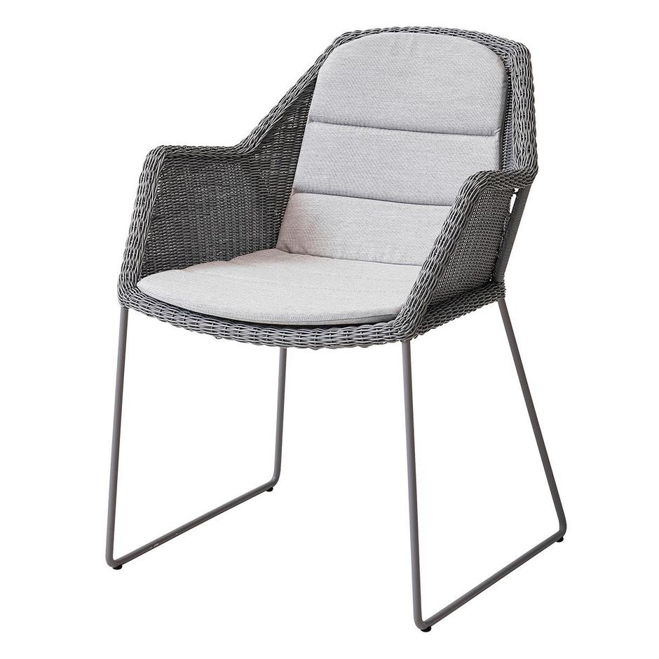 Breeze Chair Seat/Back Cushion