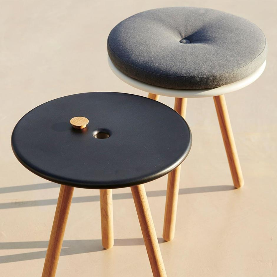 Area Table/Stool Cushion