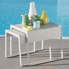Chill-Out Side Tables