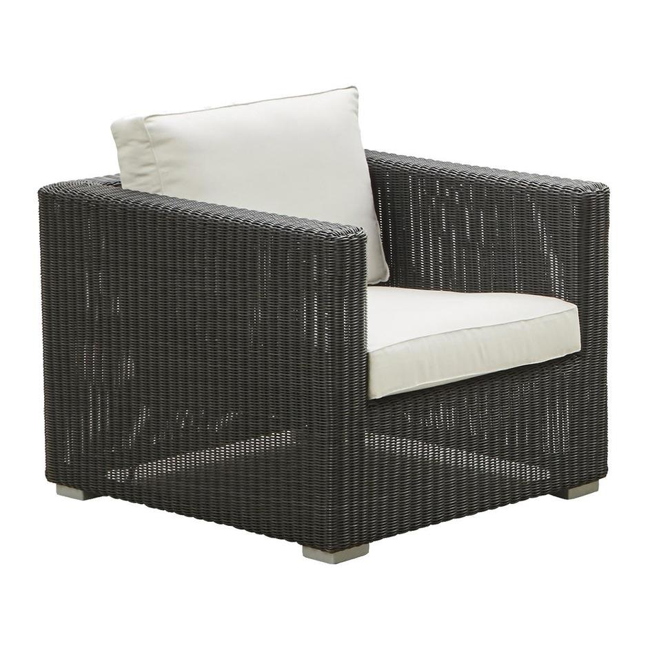 Chester Lounge Chair Cushion Set
