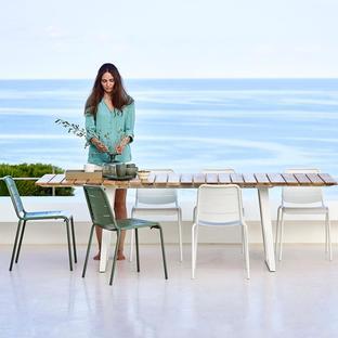 Copenhagen Table