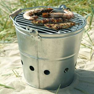 Whitstable BBQ Bucket