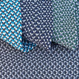Defined Retangular Outdoor Rugs