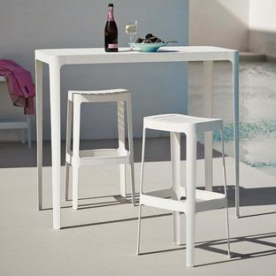 Cut Bar Stools