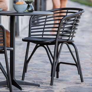 Blend Outdoor Chairs