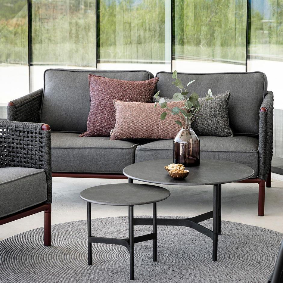 Encore AirTouch 2 Seat Sofa