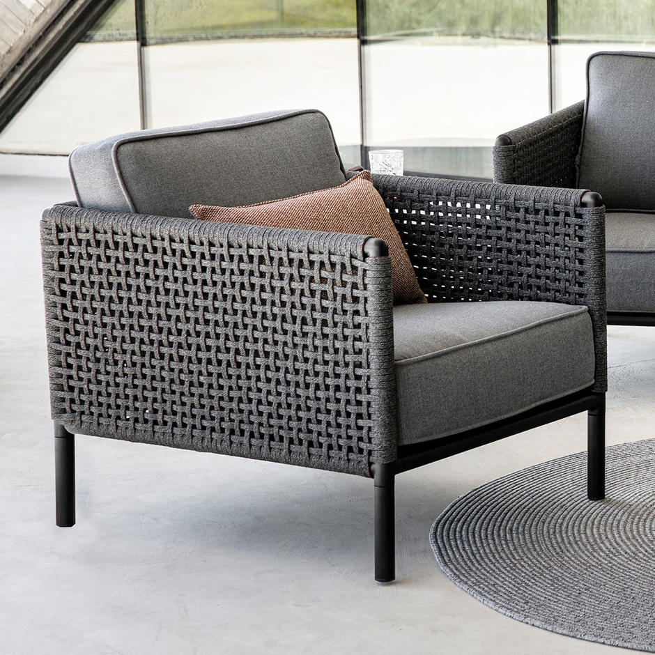 Encore AirTouch Lounge Chair