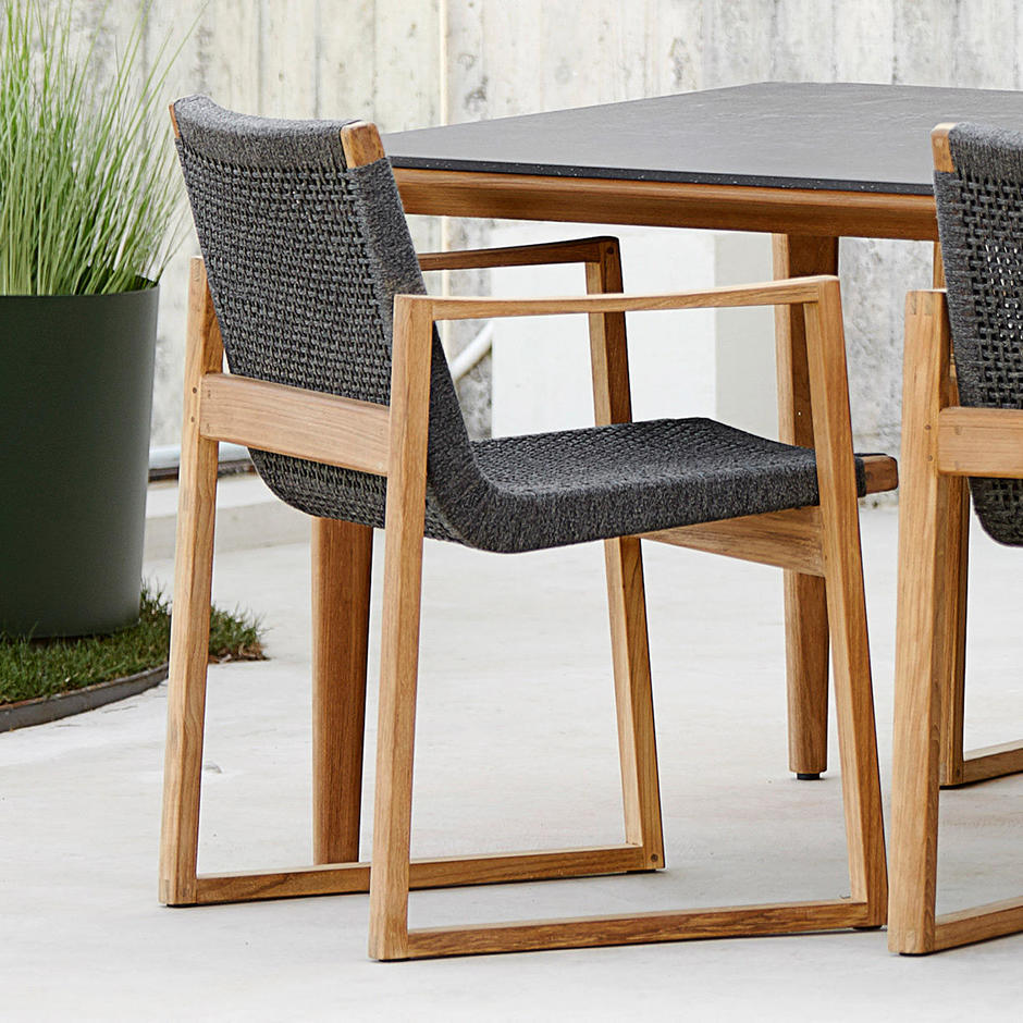 Endless Dining Armchair