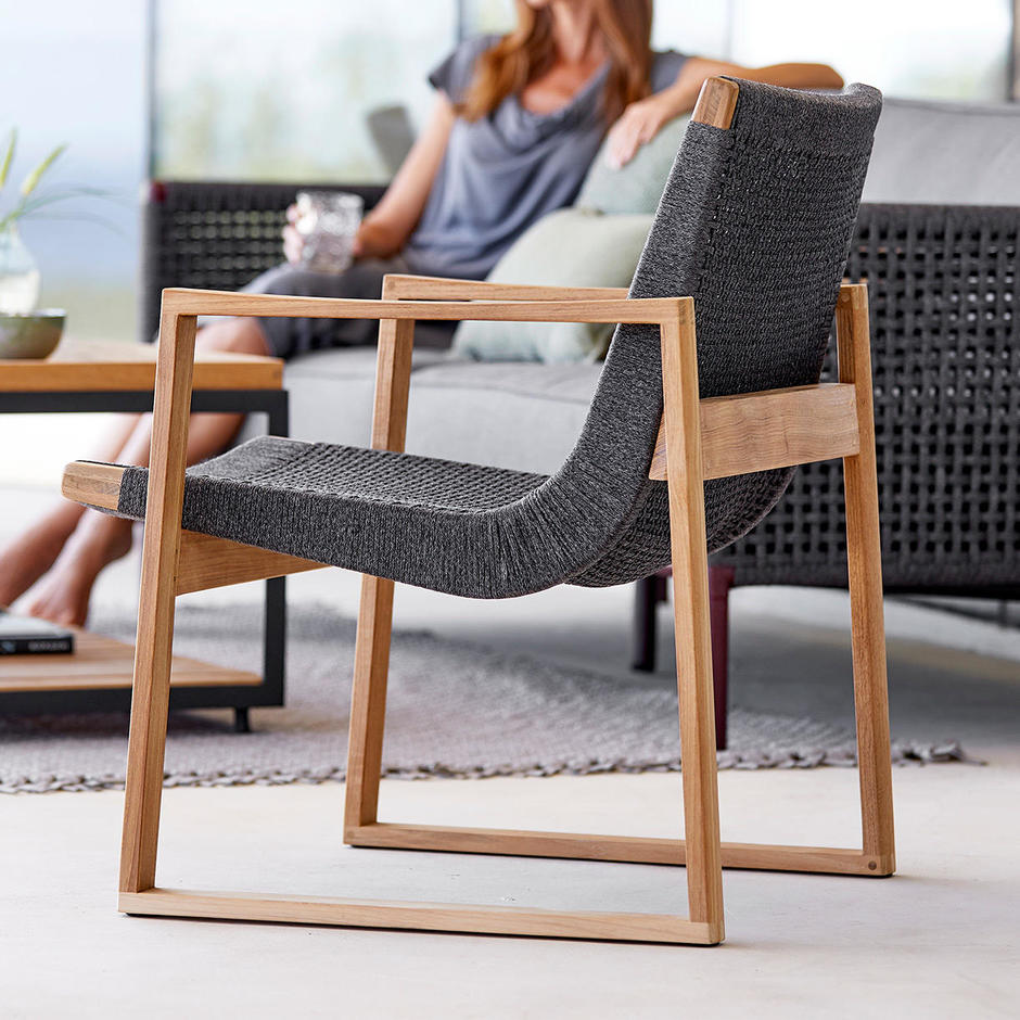 Endless Lounge Chair