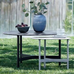 Twist Coffee Table Bases