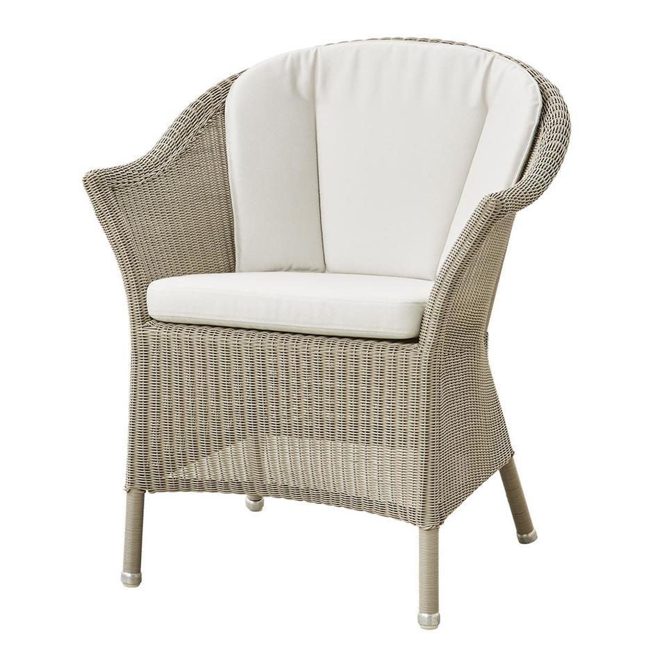 Derby / Lansing Chair Back Cushion
