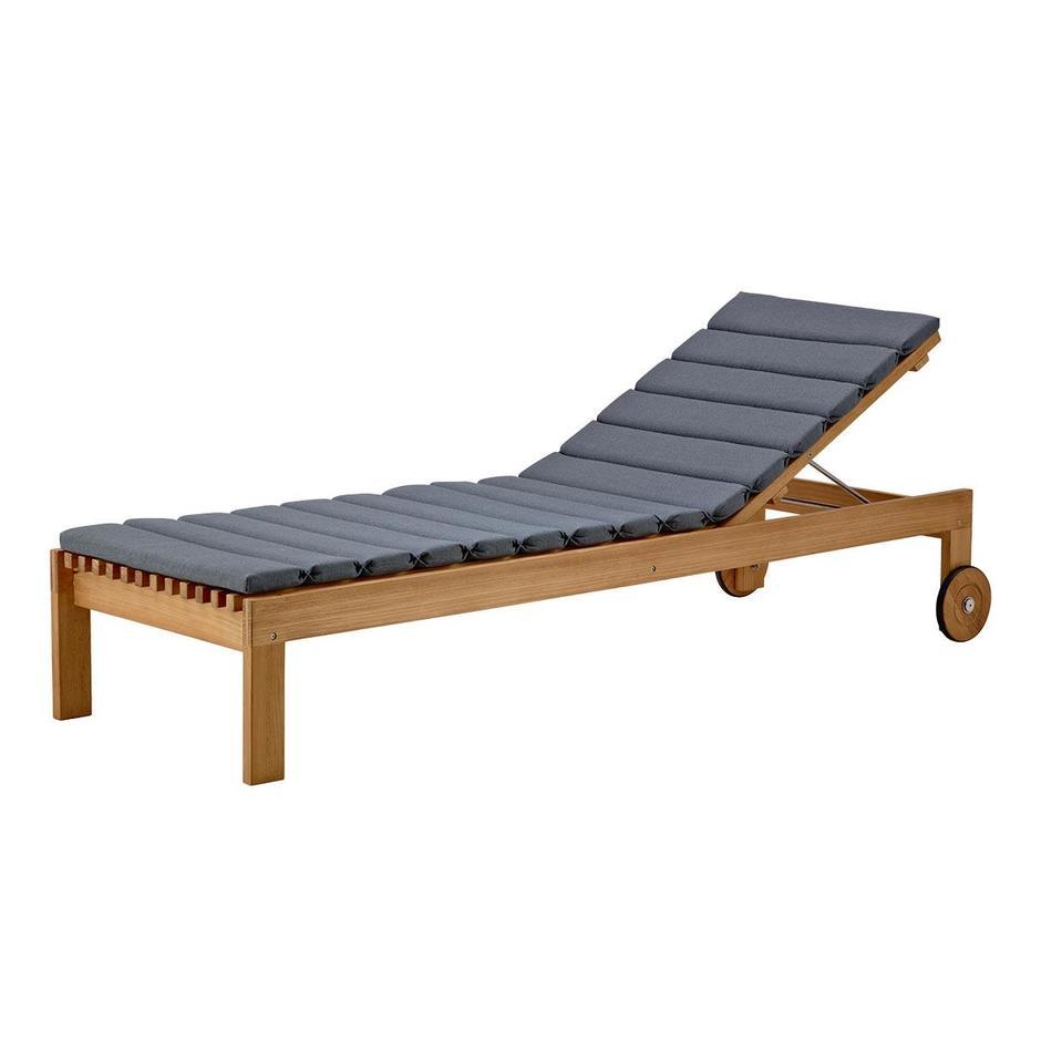 Amaze Sunbed Cushion