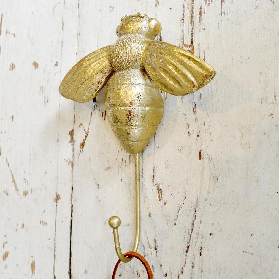 Bumble Bee Hook