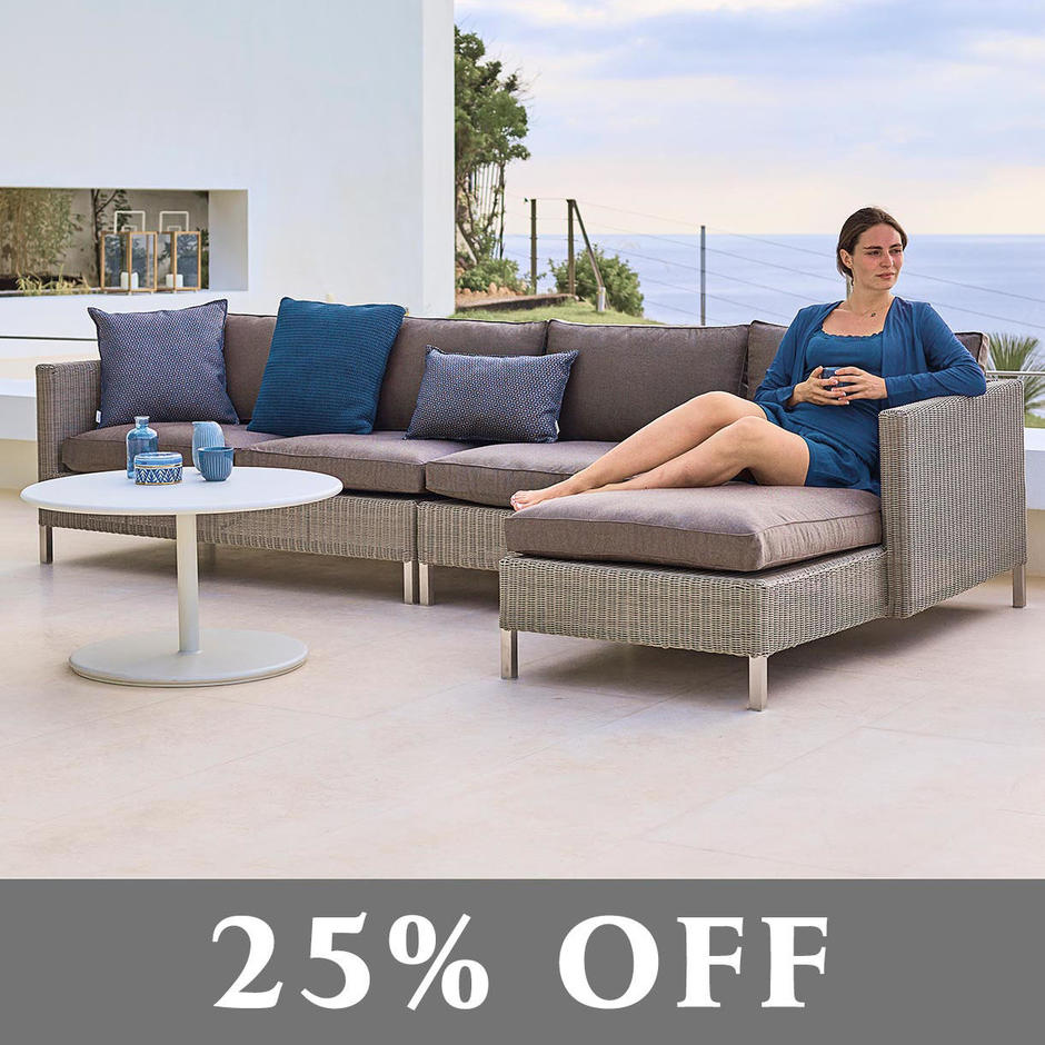 Connect Outdoor Modular Lounge