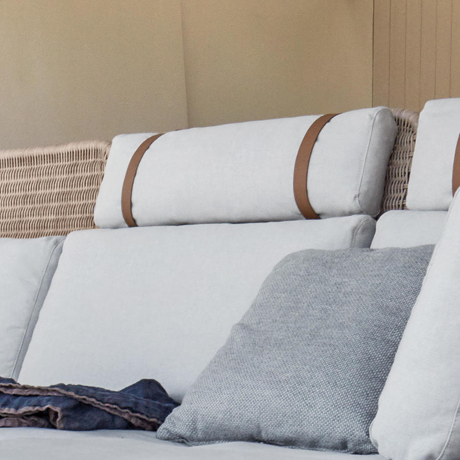Lima Headrest Cushion