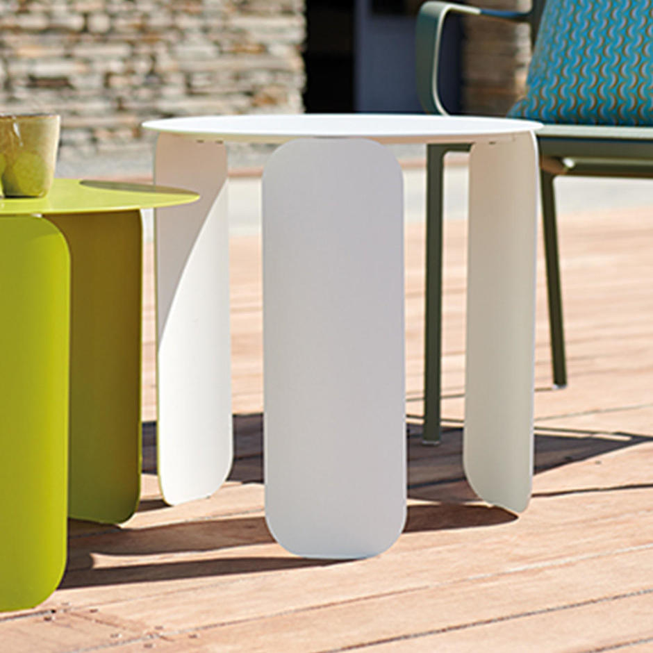Bebop 45cm Low Tables