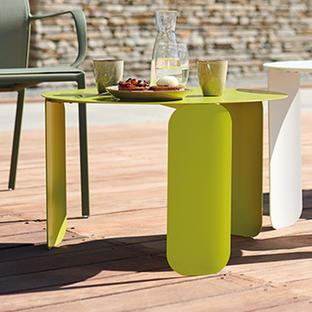 Bebop 60cm Low Table