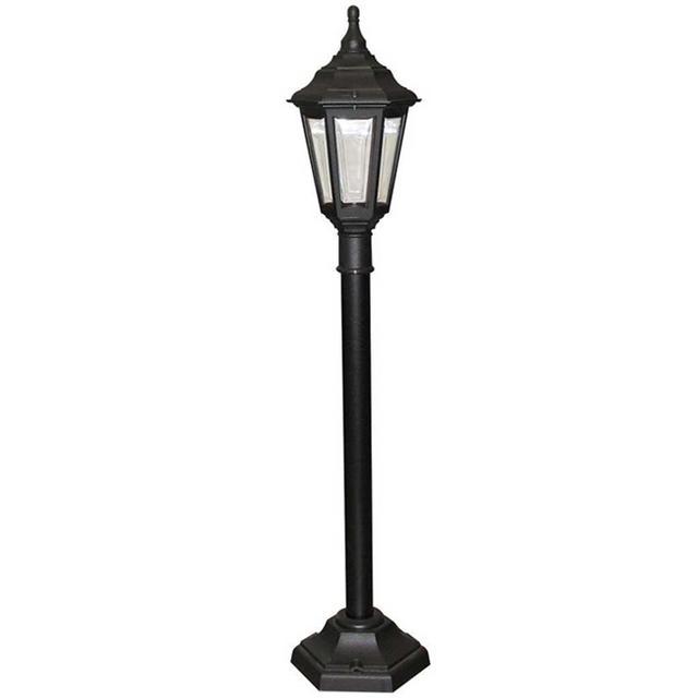 Outdoor Lamp Post Amazon: Buy Kinsale Outdoor Pillar/Post Lighting By Elstead