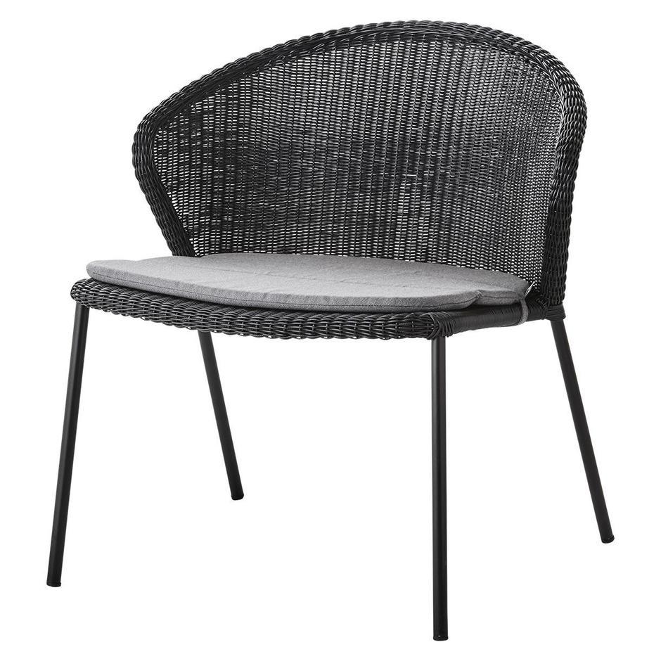 Lean Lounge Chair Cushion
