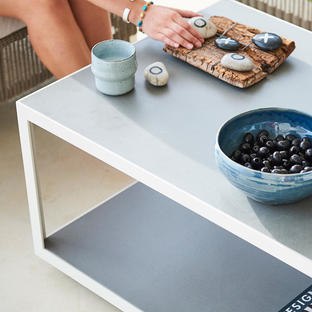 Level Coffee Table Top Set