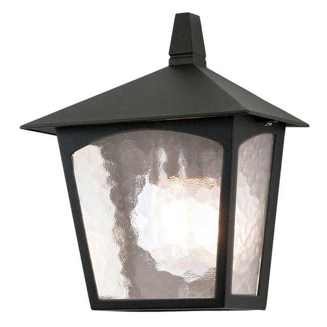 Wall Lights York: Buy York Outdoor Wall Lanterns By Elstead Lighting