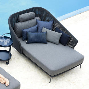 Mega Lounge Daybed Left