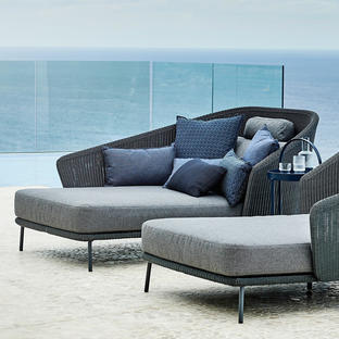 Mega Lounge Daybed Right