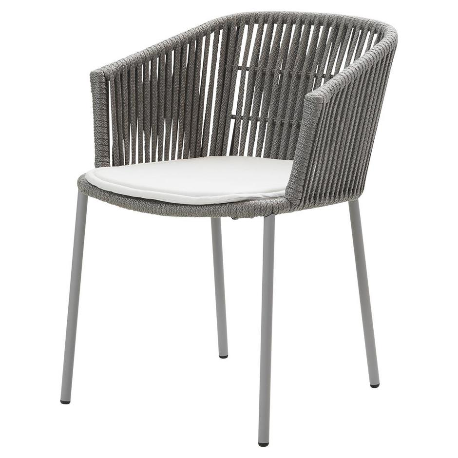 Moments Stacking Chair Seat/Back cushion