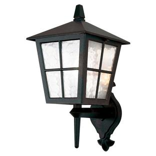 Canterbury Outdoor Wall Lanterns