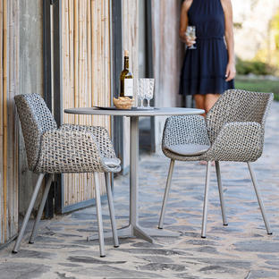 Vibe Dining Armchair