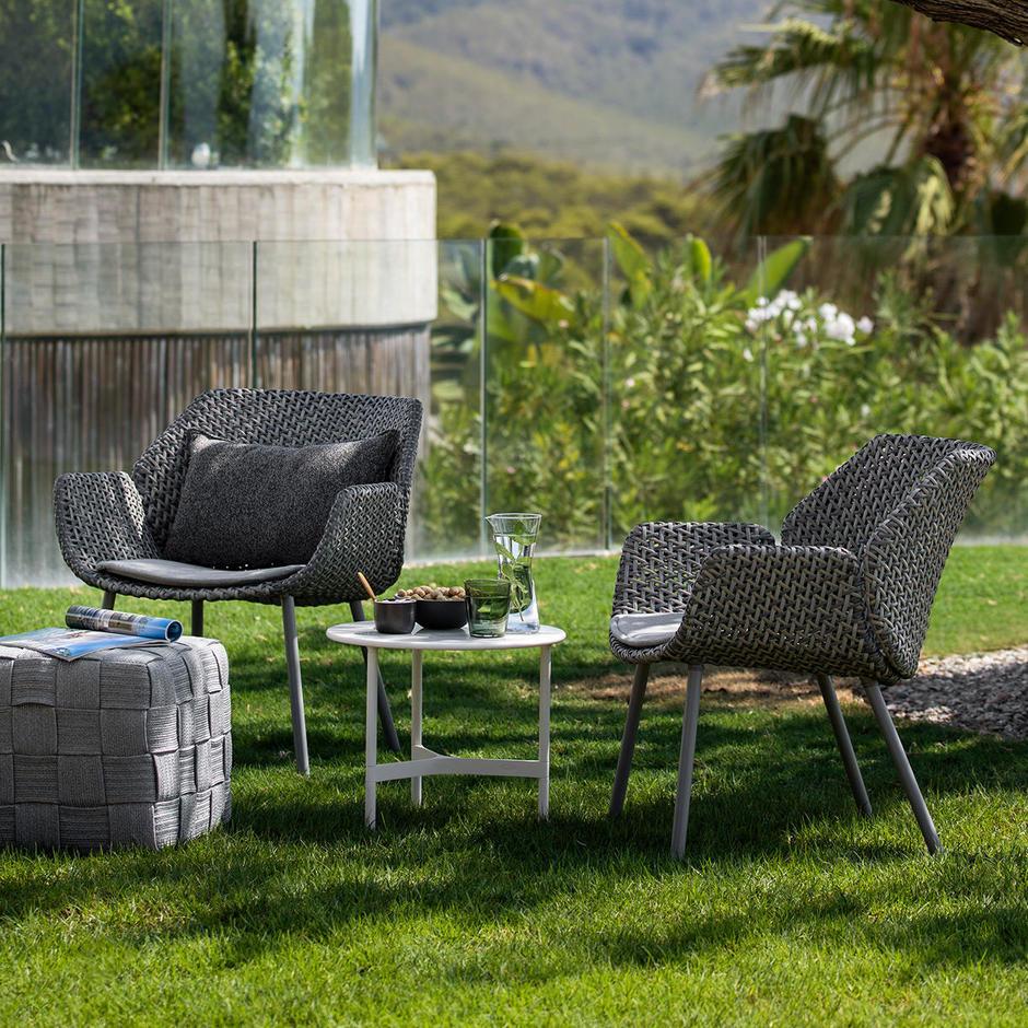 Vibe Lounge Chair