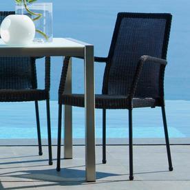 Newport Dining Armchair