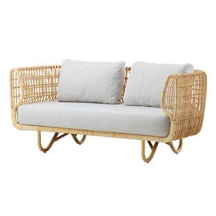 Nest Indoor Sofa Cushion Set