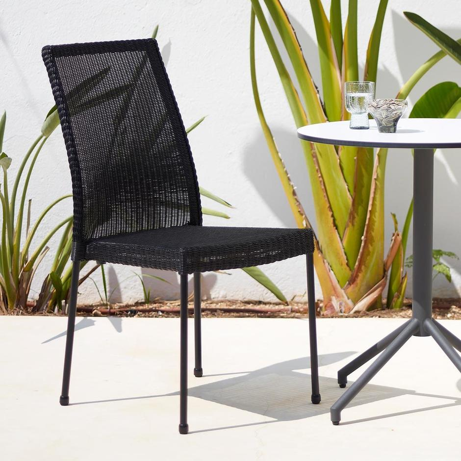 Newport Dining Chairs without arms